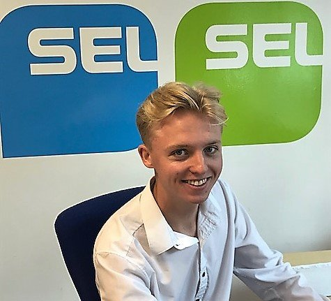 Liverpool John Moores University Student Joins Studley on Year Long Placement