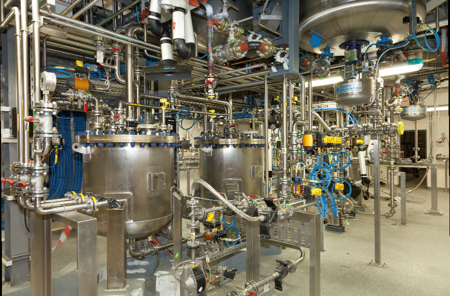 GEO SPECIALTY CHEMICAL MANUFACTURING FACILITY